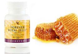 Forever Royal Jelly – zdravlje iz košnice