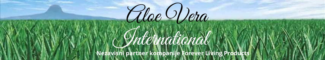 Aloe Vera International